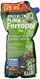 JBL Ferropol 23045 Pflanzendünger Nachfüllpack für Süßwasser Aquarien, 625 ml