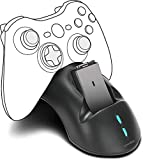 Speedlink BRIDGE USB Charging System - Ladestation inkl. Akkus fr Xbox 360 Gamepads fr...