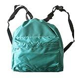 Strandrucksack, trocken, nass getrennt, tragbar, wasserdicht, für Fitnessstudio, Sport,...