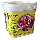 Keyzers Rosen-Power-Granulat 2,5 KG