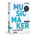 Music Maker  2020 Plus Edition  Beats produzieren, aufnehmen und...