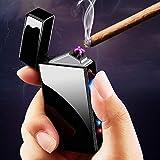 Mopoq Personalisierte Gravur 3D-Anime Mauspad Foto-Beschriftung USB Charging und Schriftzug Lighter...