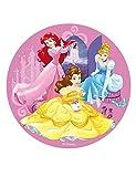 Dekora Innova Disney Prinzessin Ostia Rosa 114377