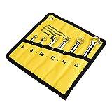 Rachet Schraubenschlüssel Schraubenschlüssel Kombinationsschlüssel Doppelschlüssel...