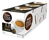 NESCAFÉ Dolce Gusto Dallmayr Crema d'Oro | 48 Kaffeekapseln | 100% Arabica-Bohnen | Feine Crema und...