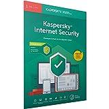 Kaspersky Internet Security 2019 Standard   1 Gert   1 Jahr   Limitiert: + Android-Schutz  ...