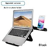 Anzeige Erhöht Regal, verwendet, um die Höhe des Laptops, Geeignet for 10-17 Zoll-Notebooks zu...