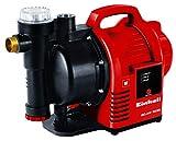 Einhell Hauswasserautomat GC-AW 9036 (900W, 4,3 bar Druck, 3600 l/h Frdermenge, Vorfilter,...