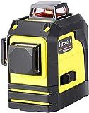 Firecore Professional Linienlaser F93TR (selbstnivellierend bis ±4°,Nivelliergenauigkeit ± 0,3...