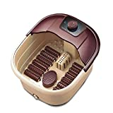 CCHM Fußmassage Bad Shiatsu Massage Füße Körpertherapie-Maschine für Entspannung...