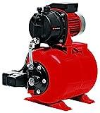 Einhell Hauswasserwerk GC-WW 6538 (650 W, 3,6 bar Druck, 3.800 l/h Frderleistung, integrierter...