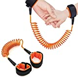 gotyou 2M Kind Anti-Verlorene Armband,Sicherheit Verstellbare Handschlaufe,Kind Sicherheitsleinen...