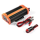 Not brand P500C 500W Auto-Energien-Inverter DC12V zu AC220V Solar Inverter Modified Ladegerät...