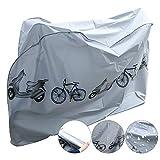 chengtao Fahrradschutzhülle, Wasserdicht Fahrradhülle Fahrradgarage Fahrrad Schutzhülle...