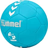 hummel HMLSPUME Kids - Handball fr Kinder trkis/Wei, 0