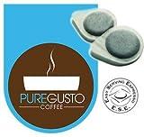 1 x 100 Pods Puregusto Pure Arabica Kaffeepads