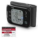 Omron RS7 Intelli IT Handgelenk-Blutdruckmessgerät, mit Positionierungssensor und...