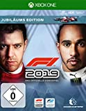 F1 2019 Jubilums Edition [Xbox One]