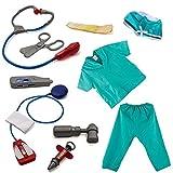 Set 11PCS Kinderarzt Dress up Doctors Kit für Kinder Medical Play Set Kinder Dress Up Kostüme in...