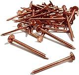 Schindeln aus Kupfer, Dachpappe, Baumstumpf-Killer, 25,30,35,38,50 mm
