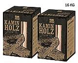 Premium Kaminholz Buchenholz ofenfertig kammergetrocknet gespaltene Buche Holzscheite Feuerholz (16)