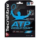 Tecnifibre HDX Tour Multifilament Tennisschlägersaite in 15 l/16 g/17 g Stärke – natürliche...