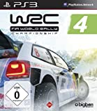 WRC 4 - World Rally Championship - [PlayStation 3]