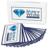 [ Zweifacher Testsieger ] Zahnaufhellung White Stripes - Weiße Zähne In Wenigen Tagen -...
