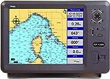 Plotter Cartograph mit GPS ONWA KP-1299B