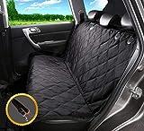 Sitzbezug des Autos für Haustier, Alfheim verschleißfester Bezug des Hintersitzes für Haustier,...