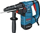 Bosch Professional Bohrhammer GBH 3-28 DFR (800 Watt, Schlagenergie max: 3,1 J, Wechselfutter...
