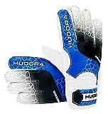 HUDORA Torwart-Handschuhe Kinder, Gr. M - Fuball-Handschuhe - 71586/01