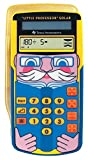 Texas Instruments LPROFSOLAR Little Professor Solar Calculator by Texas Instruments