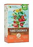 Plantura Bio Tomatendnger mit 3 Monaten Langzeit-Wirkung, fr eine aromatische & reiche Tomatenernte,...