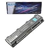 BLESYS 4400mAh PA5109U-1BRS PA5108U-1BRS PA5110U-1BRS Kompatibel mit Laptop Akku Toshiba Satellite...