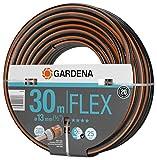 Gardena Comfort Flex Schlauch Formstabiler, Flexibler Gartenschlauch mit Power-Grip-Profil,...