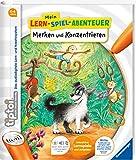 tiptoi Merken und Konzentrieren (tiptoi Mein Lern-Spiel-Abenteuer)