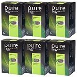 PURE Tea Selection Pfefferminze Kräutertee 6 x 25 Beutel Tee