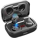 AIKELA Bluetooth Kopfhörer Kabellos in Ear,Wireless Kopfhörer Sport Ohrhörer Bluetooth 5.0...