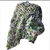 CHUDAN+ Tarnnetz, Oxford-Polyester, verstärkt, Camouflage-Muster, geeignet für Camping im Freien,...