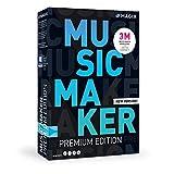 Music Maker - 2020 Premium Edition - Mehr Sounds. Mehr Mglichkeiten. Einfach Musik...