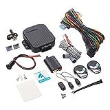Dometic MagicSafe MS 660, Auto-Alarmanlage, 12 V, für KfZ, LKW, Reisemobil/Wohnmobil Überwachung
