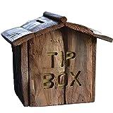 Briefkasten Mailbox Modern House Außenbriefkasten Vertikale Kreative Mailboxes Außen Klassische...