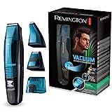 Remington Bartschneider Vakuum MB6550, Vakuum-Technologie für saubere Grooming-Ergebnisse,...