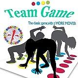 ZoneYan Partyspiele, Geschicklichkeitsspiel für Kinder & Erwachsene, Familienspiel, Partyspiel,...