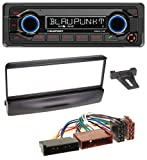 caraudio24 Blaupunkt Dublin 112 BT MP3 USB Bluetooth AUX Autoradio für Ford Cougar Escort Fiesta...
