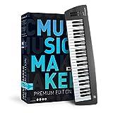 Music Maker  2020 Control Edition  Mehr als nur ein Keyboard.|Control|Mehrere|Limitless|PC|Disc|Disc