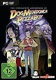 Dog Mendona & Pizza Boy: The interactive Adventures (PC)