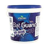VitaLink Fledermaus-Guano 700 g, wei, 13x13x13.3 cm, 05-235-005
