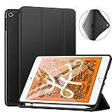 Ztotop Hlle fr New iPad Mini 2019, Ultradnne Smart Cover Schutzhlle mit Stifthalter, leichte TPU...